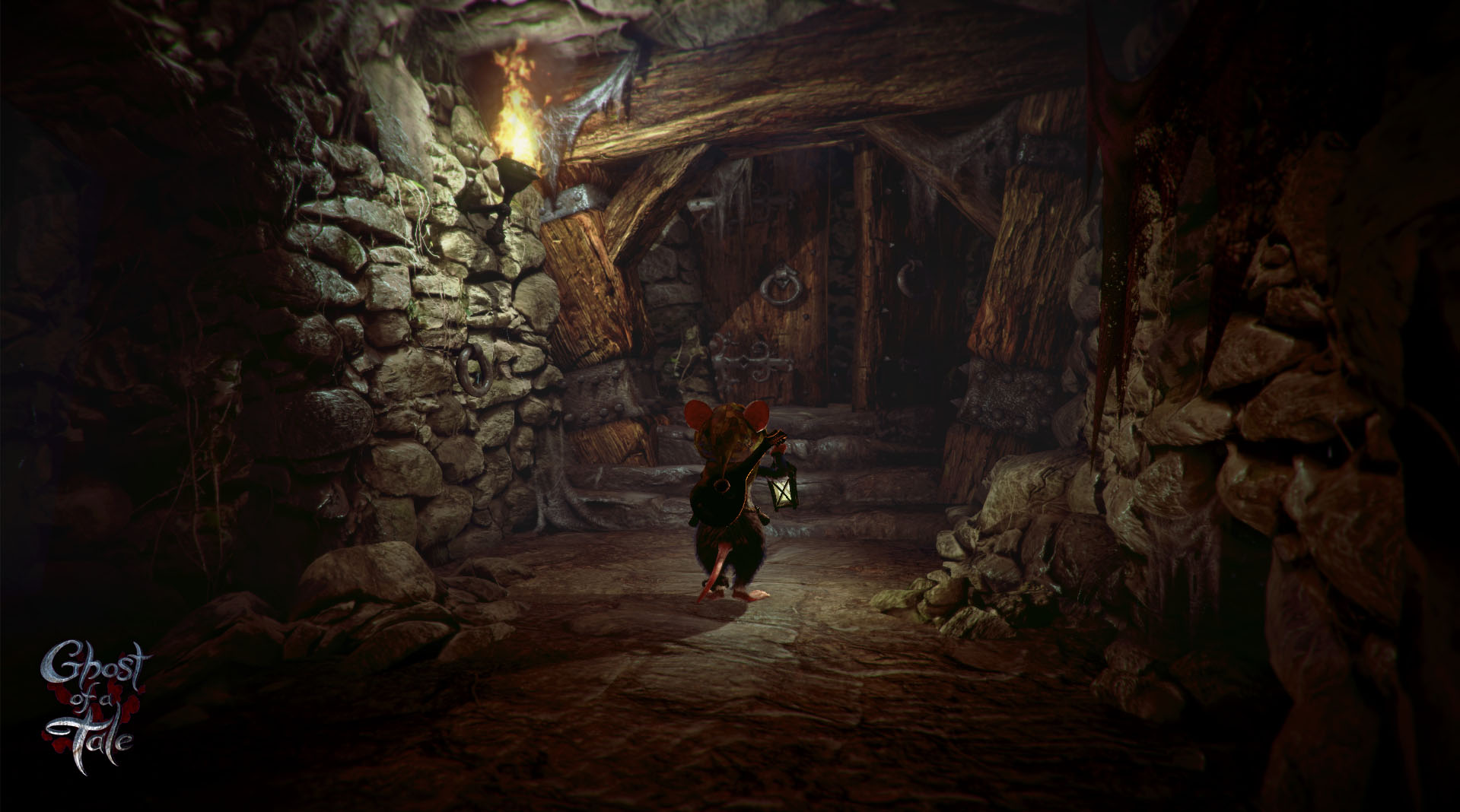 Ghost of a Tale feature