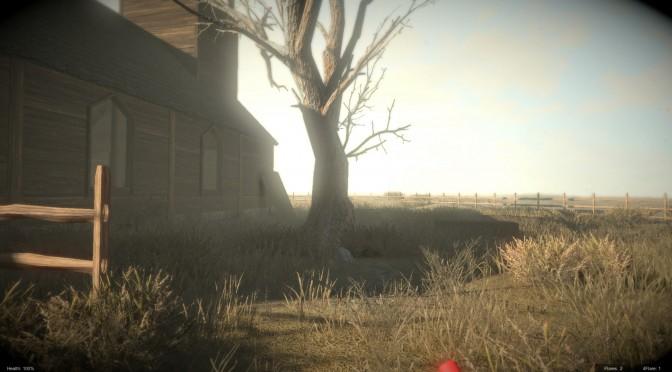 """Open World Survival Horror """"Grave"""" Gets New Screenshots & Kickstarter Campaign"""