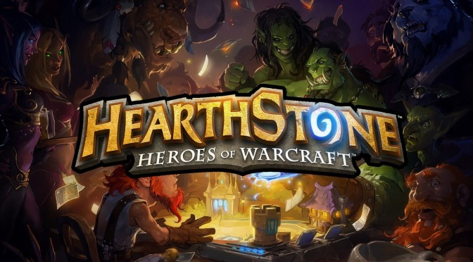 Hearthstone: Heroes of Warcraft Is Now Available