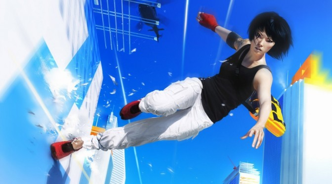 Mirror's Edge Recreated In Unreal Engine 4, New Screenshots Unveiled