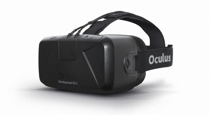 Oculus removes DRM headset checks, won't reuse it in the future