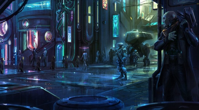 Satellite Reign – Spiritual Successor To Syndicate Wars – Gets Amazing Gameplay Trailer