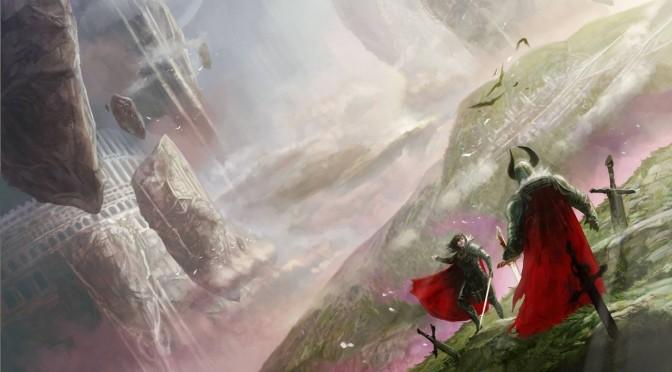 Ex-Elder Scrolls & Ultima Online Developers Form Citadel Studios, Announce Shards