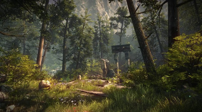 The Forest – New Trailer For This Upcoming Open-world Survival Horror Title