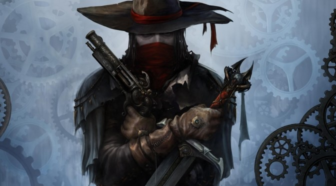 The Incredible Adventures of Van Helsing III – Coming on May 22nd