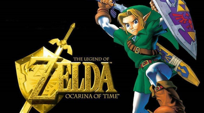 The Legend of Zelda Ocarina of Time feature