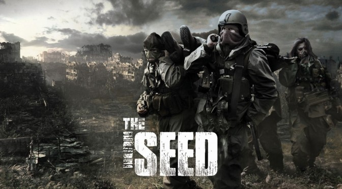 Kickstarter Campaign Launched for The Seed – Single-player 2D Interactive Novel
