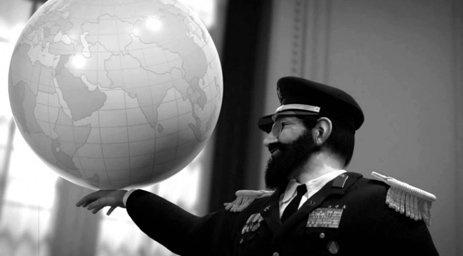 Tropico 5 – Complete Collection Is Now Available On The PC