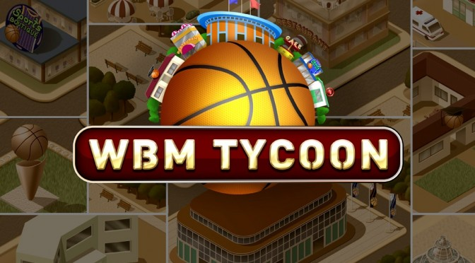 World Basketball Manager 2 Gets An IndieGoGo Campaign