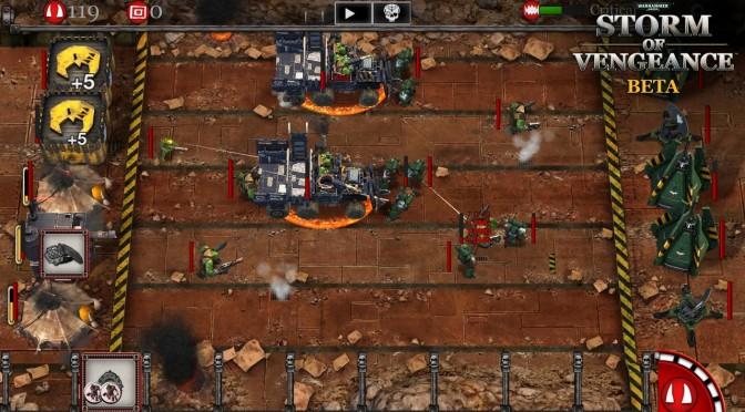 Warhammer 40K: Storm of Vengeance Releases April 3rd, DLC Plans Revealed