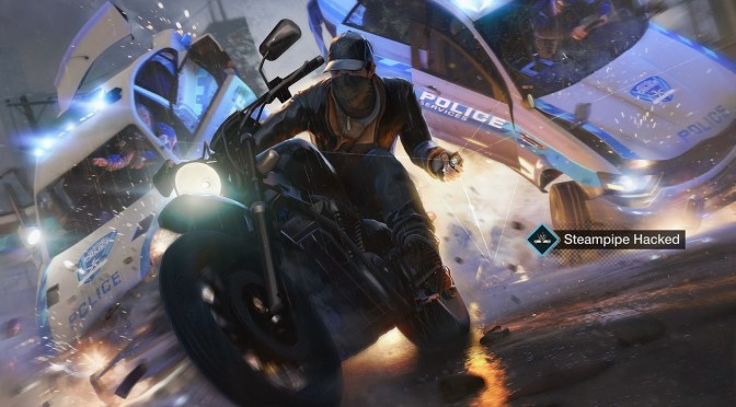 The first Watch_Dogs will be available for free next week on Epic Games Store