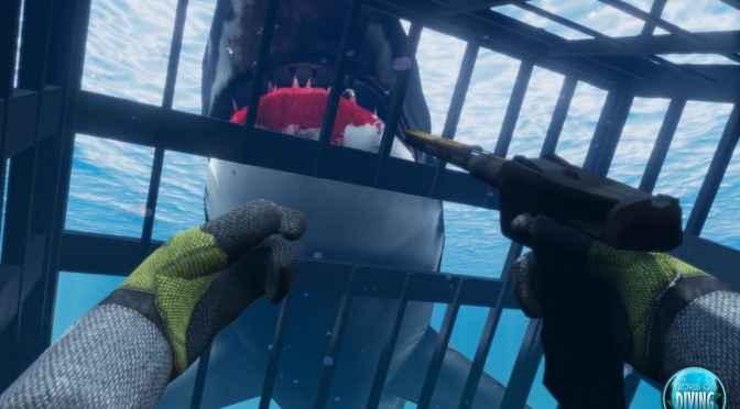 World of Diving – New Content Update Released, New Trailer Showcases New Environment
