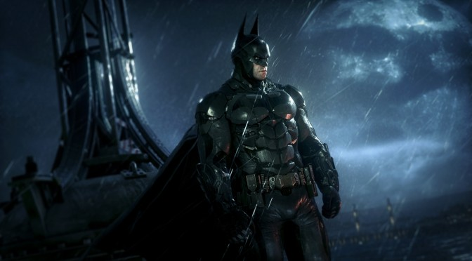Batman: Arkham Knight – New Story & Gameplay Details Revealed, Next Trailer Coming This Monday