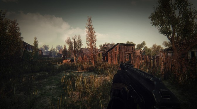 "Survarium – First Details For ""Freeplay"" Mode Revealed"