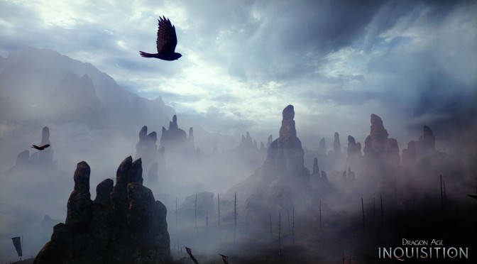 Dragon Age: Inquisition – Two New In-Engine Screenshots Released