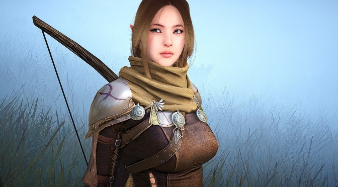 Black Desert Online – First Closed Beta Testing Phase Is Now Live