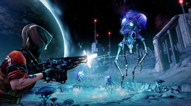 Borderlands: The Pre-Sequel gets a new unofficial community patch, fixing a number of bugs/issues