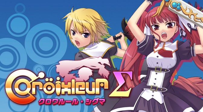 DSOGaming – Croixleur Sigma – First Impressions & 10 Minutes Playthrough