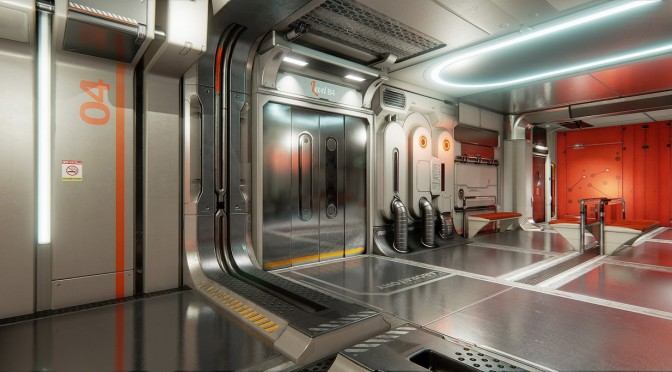Mirror's Edge & Deus Ex: Human Revolution Look Amazing In UE4, New Images Show Incredible Detail