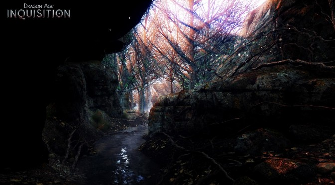 Dragon Age: Inquisition – New Screenshot Shows Amazing Lighting