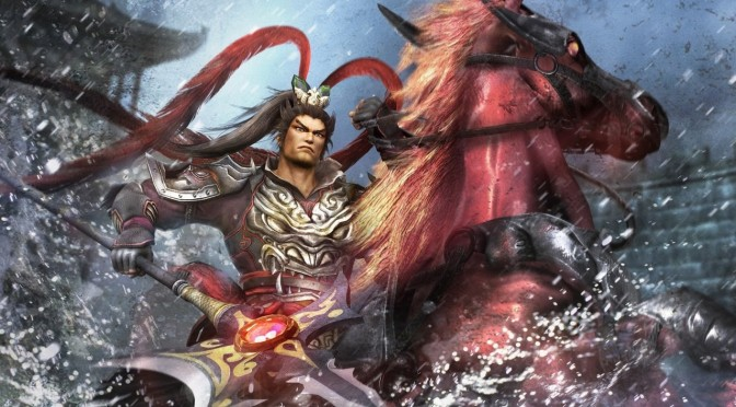 Dynasty Warriors 8 XL Complete Edition – Coming To The PC This May
