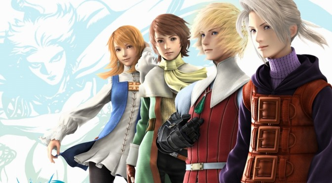 Rumor: Final Fantasy III Coming To The PC