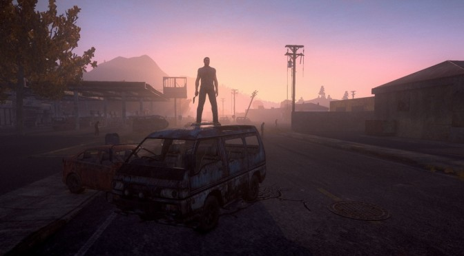 H1Z1 Will Get New Lighting System, Comparison Screenshots Released