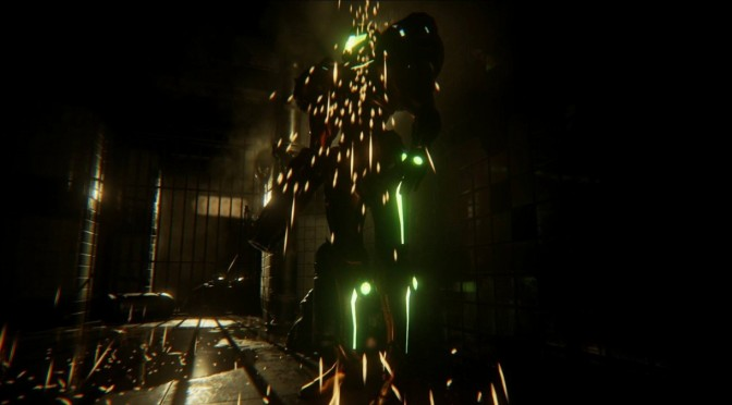 Here Is What Metroid Coud Look Like In Unreal Engine 4