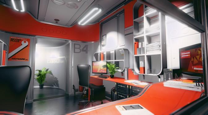 Deus Ex: Human Revolution Recreated In Unreal Engine 4 – New Screenshots Show Mind-Blowing Details