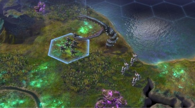 Sid Meier's Civilization: Beyond Earth – Intro Cinematic Video Unveiled