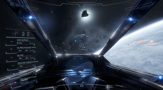 Star Citizen's Dogfighting Module Delayed Yet Again