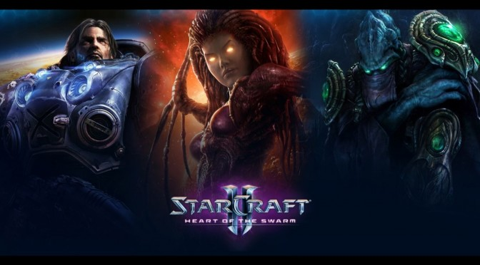 StarCraft 2 – Intel Extreme Masters World Championship: Day 2