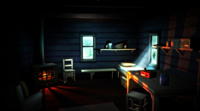 The Long Dark – First-person Survival Simulation – First In-Game Screenshots Unveiled