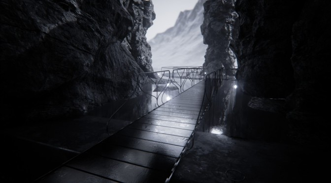 New Custom Map Proves That Unreal Engine 4 Is Capable Of CG Quality Visuals