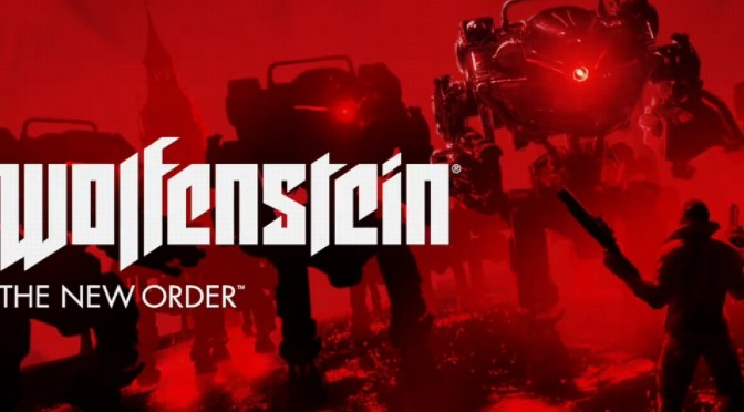 Wolfenstein: The New Order – PC Performance Analysis