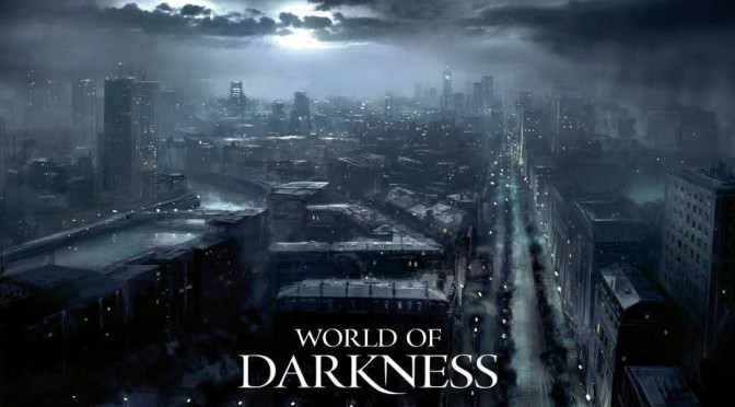 CCP Games' World of Darkness MMORPG Cancelled