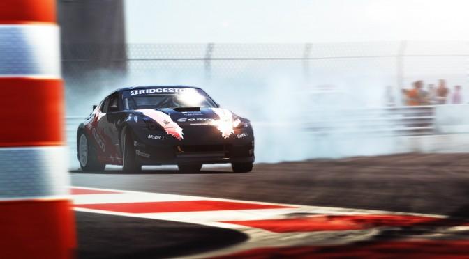 "GRID: Autosport – PC Is Lead Platform, Will Feature 4K Textures, Comments On ""Next-Gen"" GRID"
