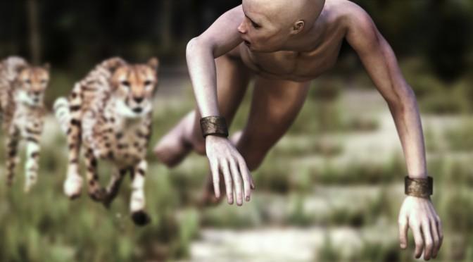 "CRYENGINE-powered ""Heathen"" Revealed – First Screenshots + Environmental Video"