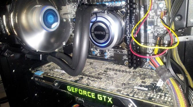 DSOGaming – Test System Upgraded – Performance Difference Between Q9650 & i7 4930K
