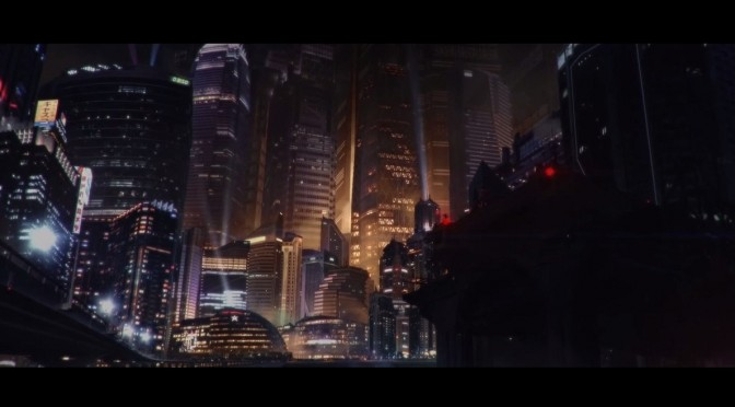 """Deus Ex: Human Revolution's Theme Is Ideal For This Live Action """"Akira"""" Trailer"""