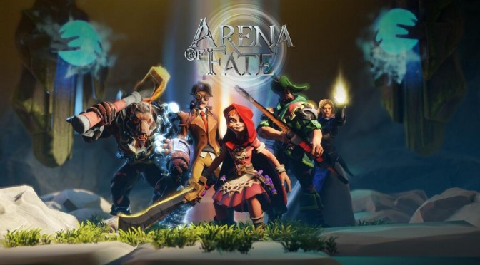 Crytek's Arena of Fate enters Closed Beta Phase, Gets New Trailer