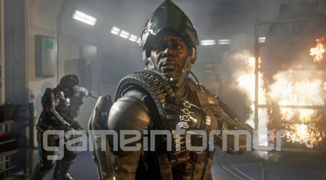 Sledgehammer's Call of Duty – New In-Game Screenshot, First Trailer & Details Coming This Sunday