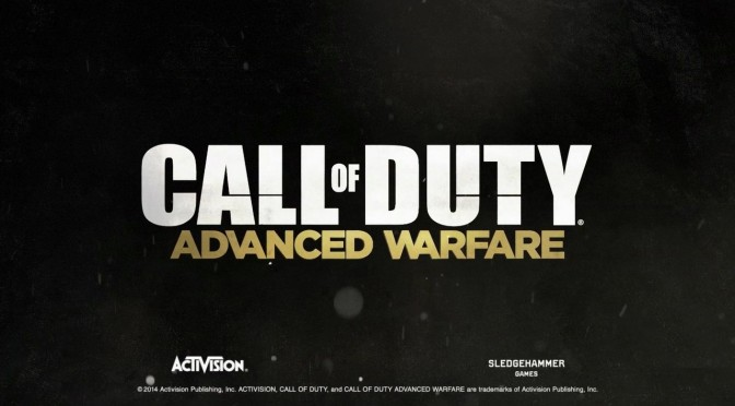 Call of Duty: Advanced Warfare – Havoc DLC Pack Video Preview