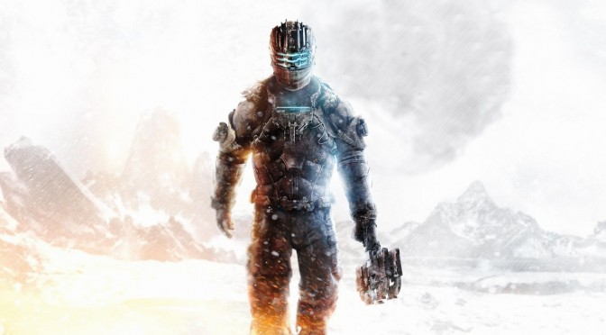 Dead Space 3 Recreated In CRYENGINE, Gets Video Flythrough