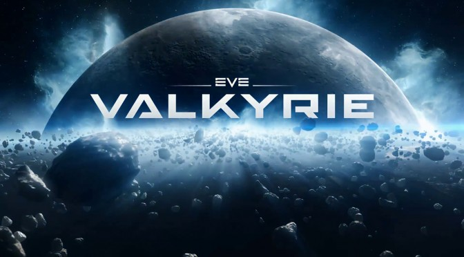 EVE: Valkyrie – Fanfest 2015 Gameplay Trailer