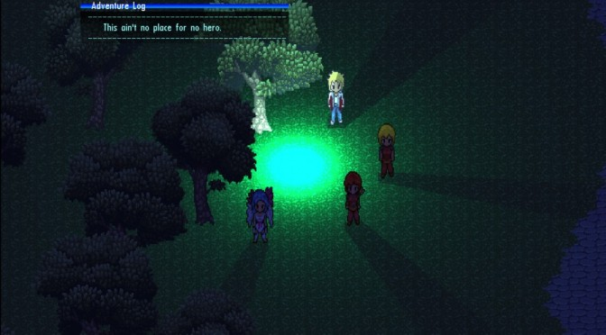 Elysian Shadows Detailed – 2D RPG Inspired By 16-bit Classical RPGs