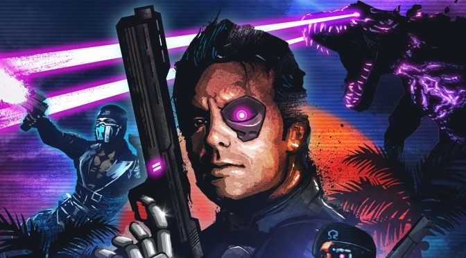 Ubisoft offers Far Cry 3: Blood Dragon for free, available for download right now