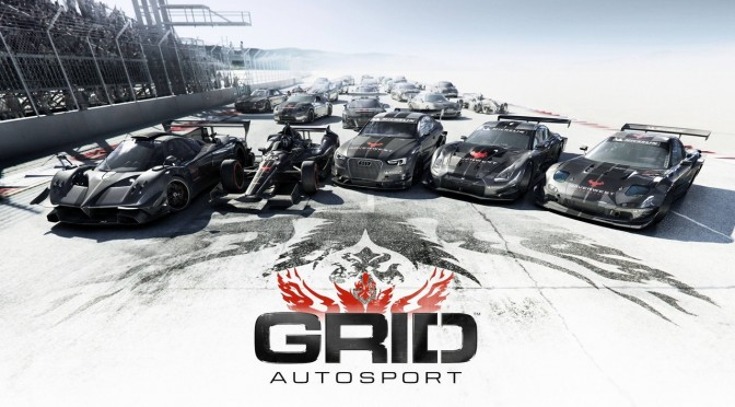 GRID Autosport – Touring Car Legends Expansion Pack Out Now