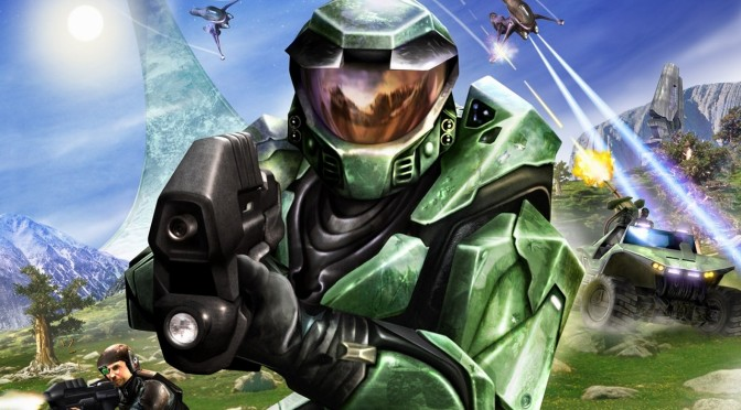Halo Combat Evolved SPV3.3.0 Mod available for download