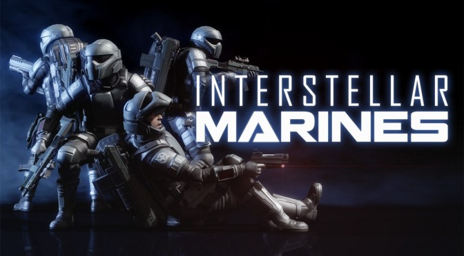 Interstellar Marine – Play It for Free until February 16th